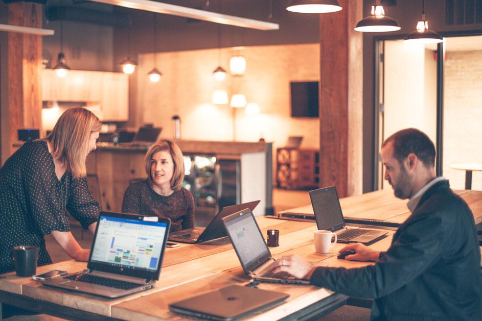 Titus Talent Strategies hiring solutions