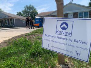 Matthew Homes by ReNew